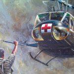 Vietnam Dust Off Tribute