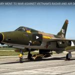 How the US Military Maneuvered Vietnam's Radar and Air Defenses