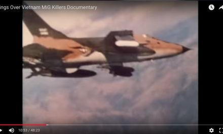Wings Over Vietnam MiG Killers Documentary