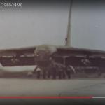B 52 Bomber in Vietnam
