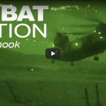 COMBAT AVIATION: Chinook