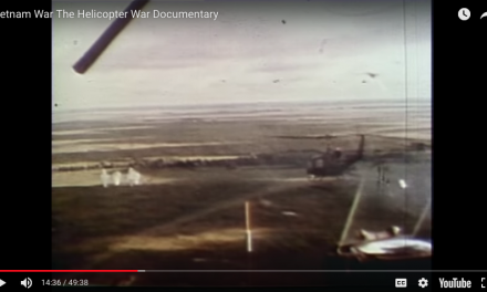 Vietnam War The Helicopter War Documentary