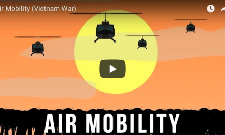 Air Mobility (Vietnam War) – Simple History Show