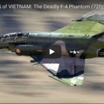 DIRTY SECRETS of VIETNAM: The Deadly F-4 Phantom