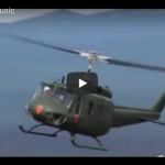 25th Infantry Huey Still Taking to the Skies 50 Years after Vietnam
