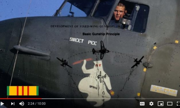 "Puff the Magic Dragon: The AC-47 ""Spooky"" Gunship"