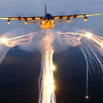 "Bad Guys Beware! – ""Angel of Death"" AC-130 Gunship in Action"
